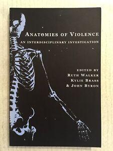ANATOMIES OF VIOLENCE An Interdisciplinary Investigation EXC PB 2000 Genovese+14