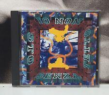 SENZA TETTO NON CI STO CD EX/EX SANGUE MISTO 99 POSSE PIOMBO A TEMPO ALMAMEGRETT