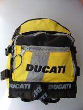 Zaino Bag Ducati  Modello  XXX rare '90s  NOS