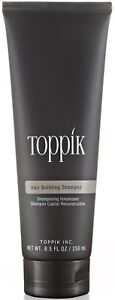 TOPPIK Shampoo 250 ml - Specical Hair care for loss concealer thickener