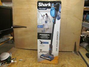 Shark Rocket Corded Stick Vacuum HV300 ( LOT A101)