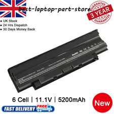 BATTERY J1KND FOR DELL INSPIRON N3010 N4010 N5010 N7010 N7110 N5040 M5010 N5050