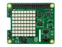 Official Raspberry Pi Sense HAT - For the Raspberry Pi 3