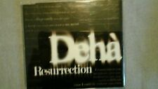 DEHA - RESURRECTION. CD SINGOLO 3 TRACKS . ITALIAN BAND