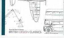 2009 British Design Classics Prestige Booklet