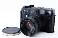 【EXC+】 Fuji Fujica Fujifilm GW 690 III Medium F with 90mm f/3.5 Lens from japan