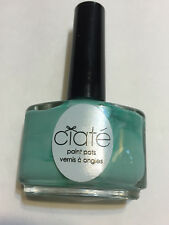 NW CIATE NAIL POLISH LACQUER PEPPERMINTY MINT GREEN PASTEL PALE COSMETIC 13.5ML