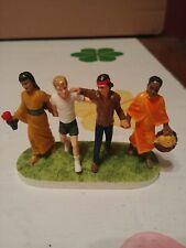 Sebastian Miniatures Peace And Brotherhood
