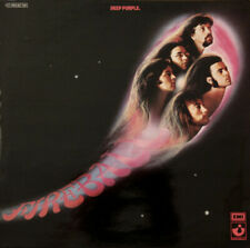 Deep Purple ‎– Fireball  mit textblatt  1C 062 - 92 726