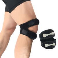 La atención de la salud Rotula Belt Rodillera Guardia pierna Soporte protector