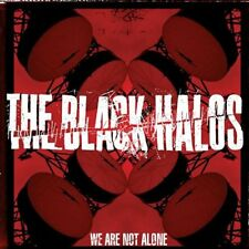 Black Halos-WE ARE NOT ALONE  (US IMPORT)  CD NEW