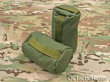 Red Tac Gear Rear Shooting Bean Bag Rest  OD Green