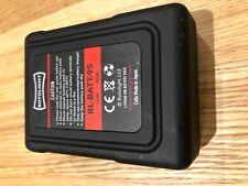 Rotolight V Lock Battery