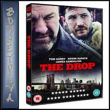 THE DROP -  Tom Hardy **BRAND NEW DVD ***