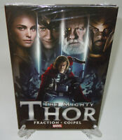 Mighty Thor Vol 1 Matt Fraction Marvel Comics HC Hard Cover Brand New Sealed