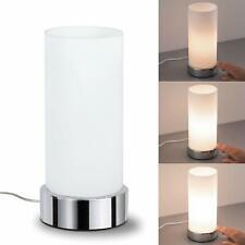 Paulmann Lampe de table Allumage/éteinte Tactile