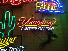 """New Yuengling Welcome to Florida Beer Pub Bar Beach Neon Sign 24/""""x20/"""""""