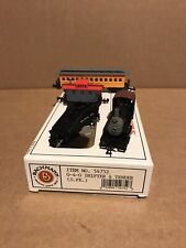 New ListingN Scale 0-4-0 Shifter w/tender Santa Fe
