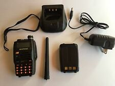 BaoFeng 997-S HAM Radio Frequency 136-174 / 400-500 MHz 30