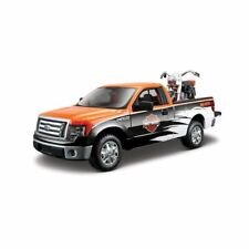 2010 Ford pick-up F150 Maisto 32173 1 27