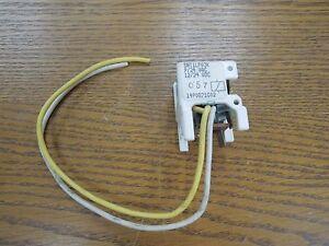 Cutler Hammer/Eaton Shunt Trip SNT1LP03K 9-24VAC / 12-24VDC F Frame Left Pole