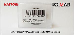Movement Hattory (Hattory) YM92