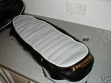 TRIUMPH - modèles classiques Réplica SEAT covers.t100,T120,t150 neuf