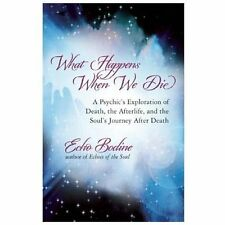 What Happens When We Die : A Psychic's Exploration of Death, Heaven, and the...