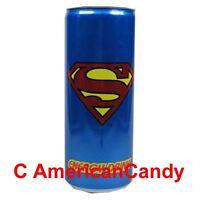 Palette Superheld Energydrink: 24x 250ml SUPERMAN Energy Drink (6,00€/l)