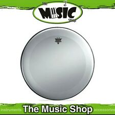 "New Remo 26"" Powerstroke 3 Smooth White Bass Drum Skin - P3-1226-C1"