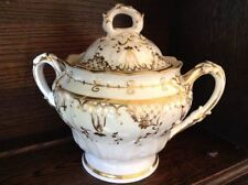 Ridgway Porcelain/China c.1840-c.1900 Date-Lined Ceramics