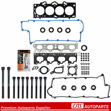 New Head Gasket Set+Bolts Kit for 01-10 Hyundai Kia 2.0L Elantra Tucson Sportage