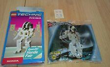 LEGO 1237-Technic-HONDA Asimo HUMANOID ROBOT HONDA Fair Polybag/PROMO