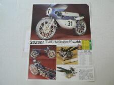 PROTAR SUZUKI 50 CC RK66 TWIN DEGNER,ANSCHEIDT AND BMW 500 RS GP RACER MOTO