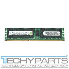 Samsung 16GB 2Rx4 DDR3-1600 PC3-12800R REG ECC 1.5V Memory M393B2G70BH0-CK0