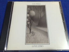 THE PRIDS - Love Zero CD Indie Rock USA