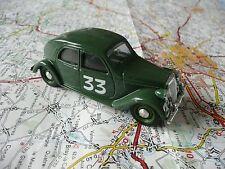 LANCIA Aprilia n°33 1947 Ancienne Brumm