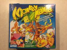Monkey Mania Vintage Game Parker Brothers Missing 1 Banana Piece