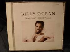 Billy Ocean-tear down these Walls