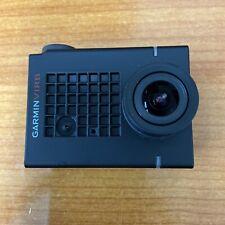 Garmin VIRB Ultra 30 4K, 30FPS - Black. Used. Body Only. Chip On Lens. Read Desc