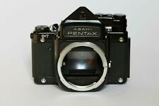 Pentax 6x7 Body Only