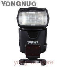 Yongnuo yn-500ex Wireless Flash Speedlite Unidad Esclava Ttl Hss 1/8000 Para Canon