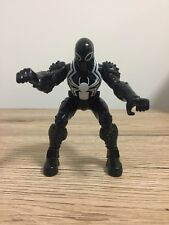Agent Venom Action Figure Toy Marvel Legends Select Spider-Man 2014