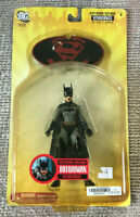 DC DIRECT VENGEANCE SERIES 4 BATWOMAN SUPERMAN/BATMAN FIGURE MOC NEW