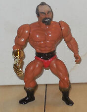 "1983 He Man Masters Of The Universe Jitsu 5"" Action Figure Vhtf"