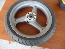 FRont wheel & tire Ducati ST3 2004 Sport Touring ( st2 st4 )