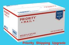 #0_Usps Priority Shipping Upgrade. Add this to your cart with other items.($7)
