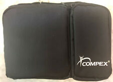 COMPEX Electro-stim Fitness Trainer, Model FTM00508, Lightly Used