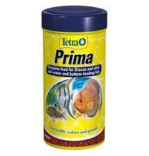Tétra Cichlids/Discus Granule Food