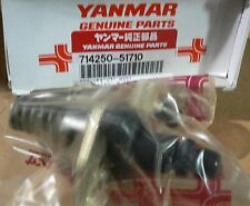Yanmar Fuel Injection Pump L48AE 714250-51701 714250-51710
